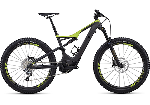 Specialized Men's S-Works Turbo Levo FSR 6Fattie/29
